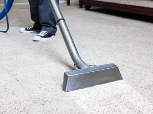 Carpet Cleaning Services in Harrogate | Profession