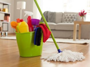 Book Residential Cleaning Service in Wakefield