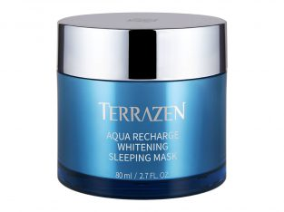 Terrazen Aqua Recharge Sleeping Mask