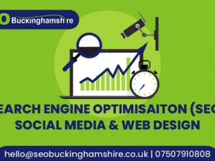Best SEO Agency London – SEO Buckinghamshire