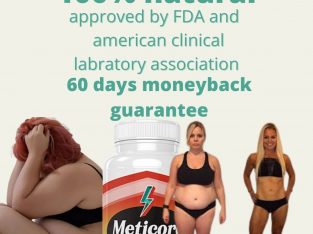Loss weight in a week with Meticore