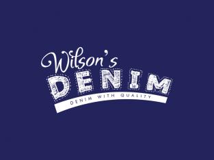 Wison's Denim Online Store