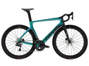 2021 Cervelo S5 Ultegra Di2 Disc Road Bike