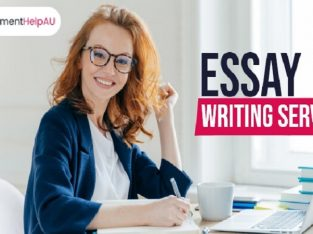 An essay writing service with years of experience