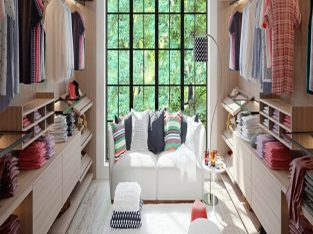 Fitted Wardrobes in London – Luxury Bespoke Fitted