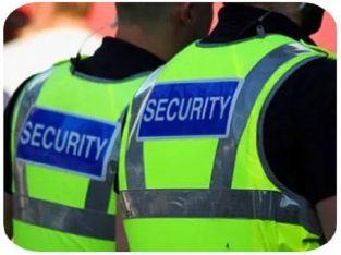 Let Panad Site Services Ltd protect your Property