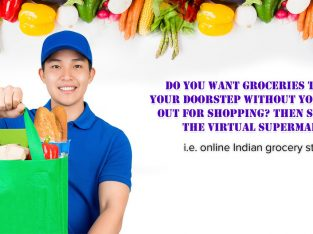 Indian Grocery Online UK