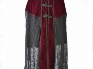 Jordash Clothing: Wholesale Gothic Cape Suppliers