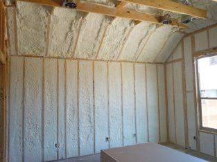 Worth Spray Foam Insulation UK