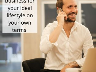 Online Business for Go For It Sales Professionals