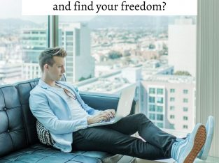 Learn the secrets of the financially independent